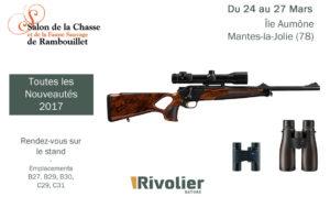 Salon de la chasse et de la faune sauvage groupe rivolier site institutionnel - Salon de la chasse et peche ...